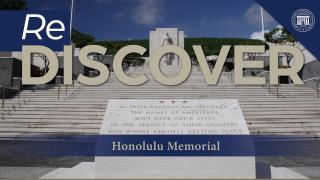 Honolulu Memorial video