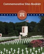 ABMC Commemorative Sites Booklet (EN)