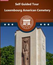 Luxembourg American Cemetery self-guided tour guide