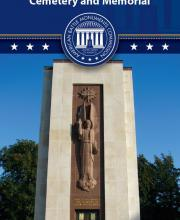 Luxembourg American Cemetery and Memorial (2019 brochure) thumbnail