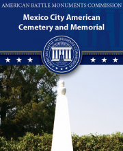 Mexico City National Cemetery brochure