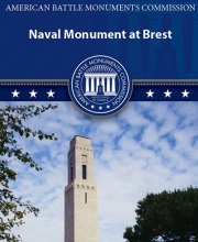 Naval Monument at Brest brochure