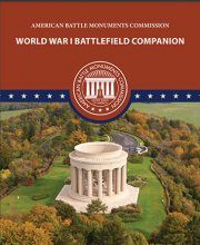 WWI Battlefield Companion booklet thumbnail