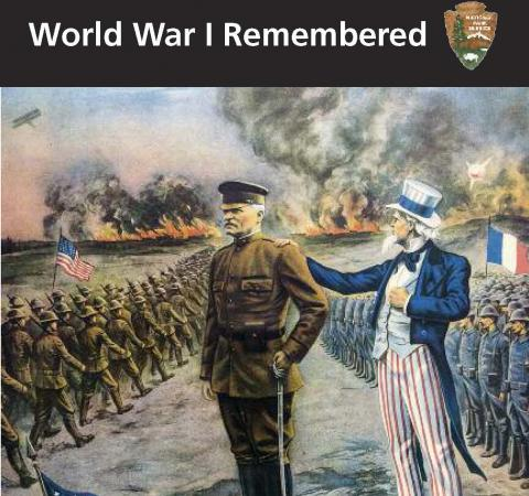 america and world war i essay 17112014 this collection of world war i essay questions, written by alpha history authors, can also be used for short answer questions, research tasks and revision.